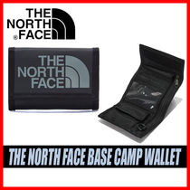 【THE NORTH FACE】BASE CAMP WALLET★安全発送