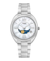 稀少 FENDI(フェンディ) Momento Moonphase Ladies Watch