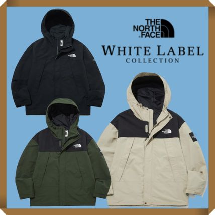 ★THE NORTH FACE★ MARTIS JACKET(2色)