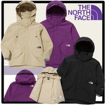 新作★関税込★The North Face★K'S ARON JACKET★