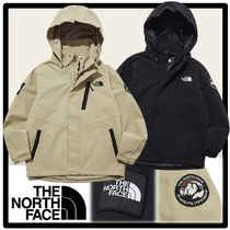 新作★送料・関税込★The North Face★K'S RIMO JACKET★