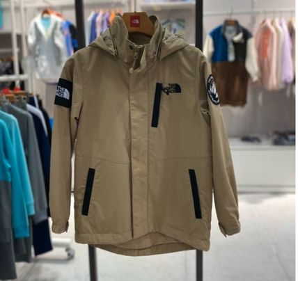THE NORTH FACE キッズアウター 新作★送料・関税込★The North Face★K'S RIMO JACKET★(11)