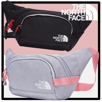 新作★送料・関税込★The North Face★K'S WAIST BAG L★人気