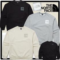 ★新作/送料・関税込★THE NORTH FACE★MOTIVATION SWEATSHIRTS