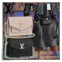 Louis Vuitton★ポシェット ロックミーチェーン ミニ ★2色
