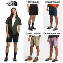【The North Face】MEN'S CLASS V PULL-ON TRUNK SHORT