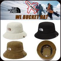 【THE NORTH FACE】WL COTTON BUCKET HAT★大人気商品