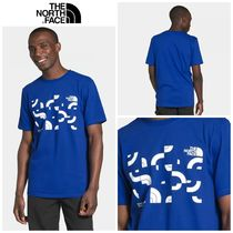 【The North Face】MEN'S S/S DOME JUMBLE HEAVYWEIGHT TEE
