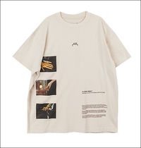 A-COLD-WALL(アコールドウォール) Tシャツ・カットソー 超人気[A-COLD-WALL*] GLASS BLOWER T-SHIRT送料無料