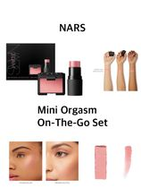 〈NARS〉★人気★Mini Orgasm On-The-Go Set