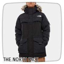 【THE NORTH FACE】MEN'S MCMURDO 2 PARKA マクマード2パーカー