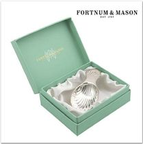 【Fortnum & Mason】Silver Plated Caddy Spoon