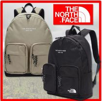 ☆大人気☆THE NORTH FACE☆TWO POCKET PACK☆最新作☆2色