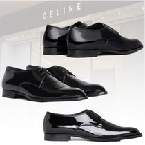 ★新作★CELINE★DERBY EVENING  DRUGSTORE シューズ