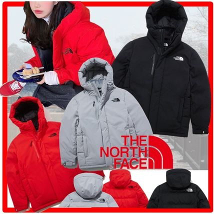 THE NORTH FACE ダウンジャケット ★大人気★THE NORTH FACE★GO EXPLORING DOWN JACKET★最新作