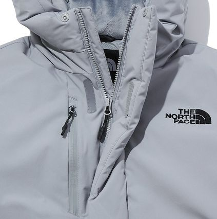 THE NORTH FACE ダウンジャケット ★大人気★THE NORTH FACE★GO EXPLORING DOWN JACKET★最新作(17)