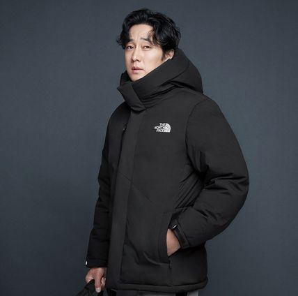 THE NORTH FACE ダウンジャケット ★大人気★THE NORTH FACE★GO EXPLORING DOWN JACKET★最新作(3)