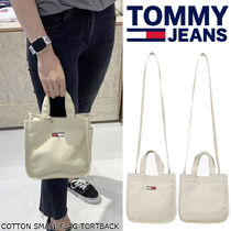 ◆Tommy Hilfiger◆COTTON SMALL FLAG TORTBACK◆送料無料◆