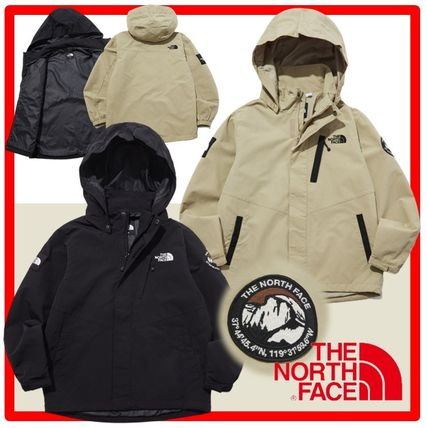 THE NORTH FACE(ザノースフェイス) キッズアウター ☆大人気☆THE NORTH FACE☆K'S RIMO JACKET☆2色