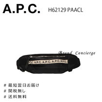 A.P.C H62129 PAACL ボディバッグ