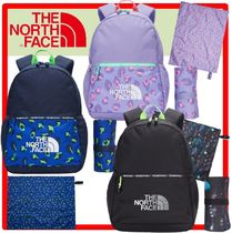 ★大人気★THE NORTH FACE★K'S BIG LOGO PICNIC PACK★3色★