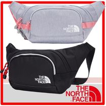 ☆大人気☆THE NORTH FACE☆K'S WAIST BAG L☆2色☆