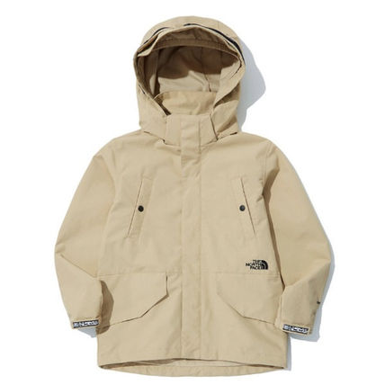 THE NORTH FACE キッズアウター 【THE NORTH FACE】K'S ARON JACKET(2)