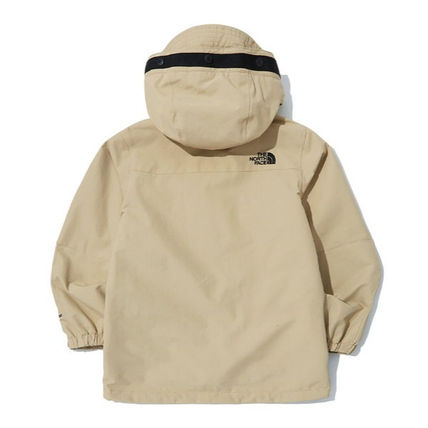THE NORTH FACE キッズアウター 【THE NORTH FACE】K'S ARON JACKET(3)