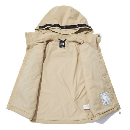 THE NORTH FACE キッズアウター 【THE NORTH FACE】K'S ARON JACKET(4)