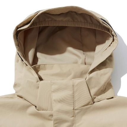 THE NORTH FACE キッズアウター 【THE NORTH FACE】K'S ARON JACKET(5)