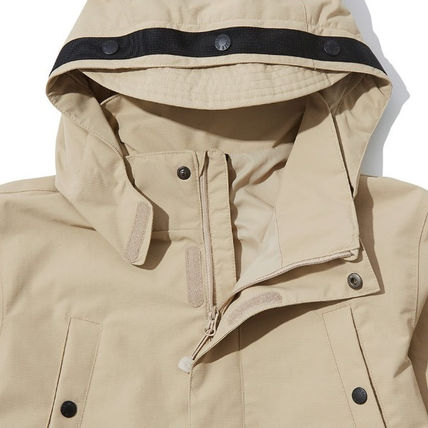THE NORTH FACE キッズアウター 【THE NORTH FACE】K'S ARON JACKET(6)
