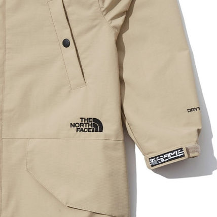THE NORTH FACE キッズアウター 【THE NORTH FACE】K'S ARON JACKET(7)