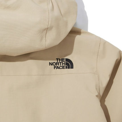 THE NORTH FACE キッズアウター 【THE NORTH FACE】K'S ARON JACKET(8)
