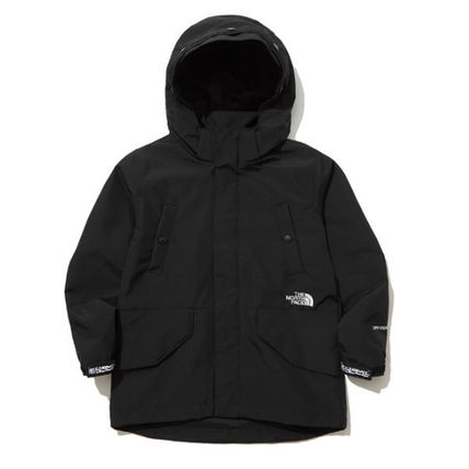 THE NORTH FACE キッズアウター 【THE NORTH FACE】K'S ARON JACKET(11)