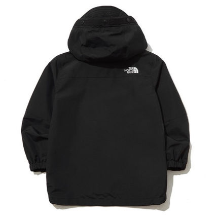 THE NORTH FACE キッズアウター 【THE NORTH FACE】K'S ARON JACKET(12)