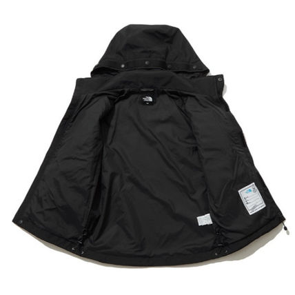 THE NORTH FACE キッズアウター 【THE NORTH FACE】K'S ARON JACKET(13)
