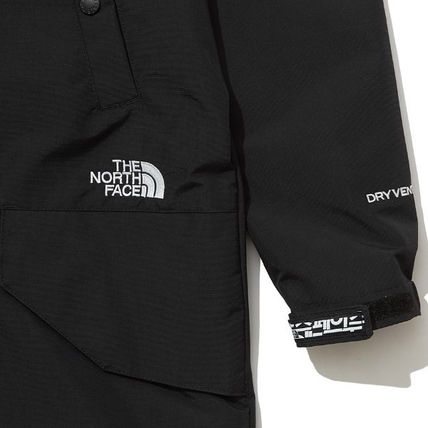 THE NORTH FACE キッズアウター 【THE NORTH FACE】K'S ARON JACKET(14)
