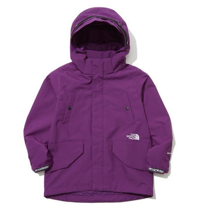 THE NORTH FACE キッズアウター 【THE NORTH FACE】K'S ARON JACKET(16)