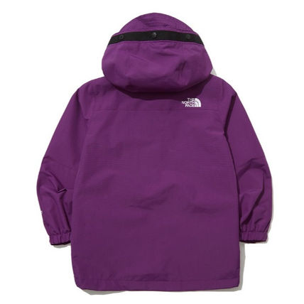 THE NORTH FACE キッズアウター 【THE NORTH FACE】K'S ARON JACKET(17)