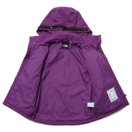 THE NORTH FACE キッズアウター 【THE NORTH FACE】K'S ARON JACKET(18)