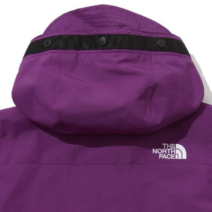 THE NORTH FACE キッズアウター 【THE NORTH FACE】K'S ARON JACKET(20)