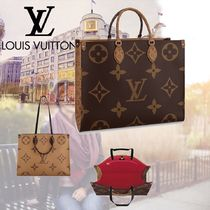 ★LOUIS VUITTON★ オンザゴー GM