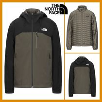 THE NORTH FACE『関税込み』ナイロン ブルゾンn741