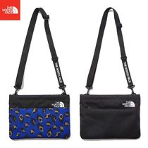日本未入荷★THE NORTH FACE★SLIM CROSS BAG