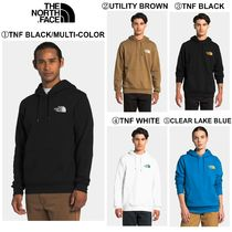 【The North Face】UNISEX WALLS ARE MEANT FOR CLIMBING HOODIE