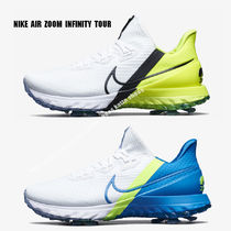 NIKE★AIR ZOOM INFINITY TOUR★ゴルフシューズ★2色