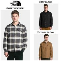 【The North Face】☆お買い得☆ MEN'S CAMPSHIRE SHIRT