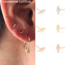 STEPHANIE GOTTLIEB(ステファニーゴットリブ) ピアス NY発!Itty Bitty Lightning Bolt Studs【STEPHANIE GOTTLIEB】
