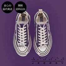 XVESSEL★G.O.P. Lows PURPLE【BTS着用ブランド】