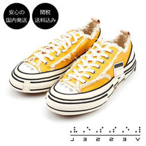XVESSEL★G.O.P. Lows YELLOW【BTS着用ブランド】